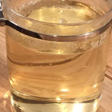 Egyptian sugar syrup