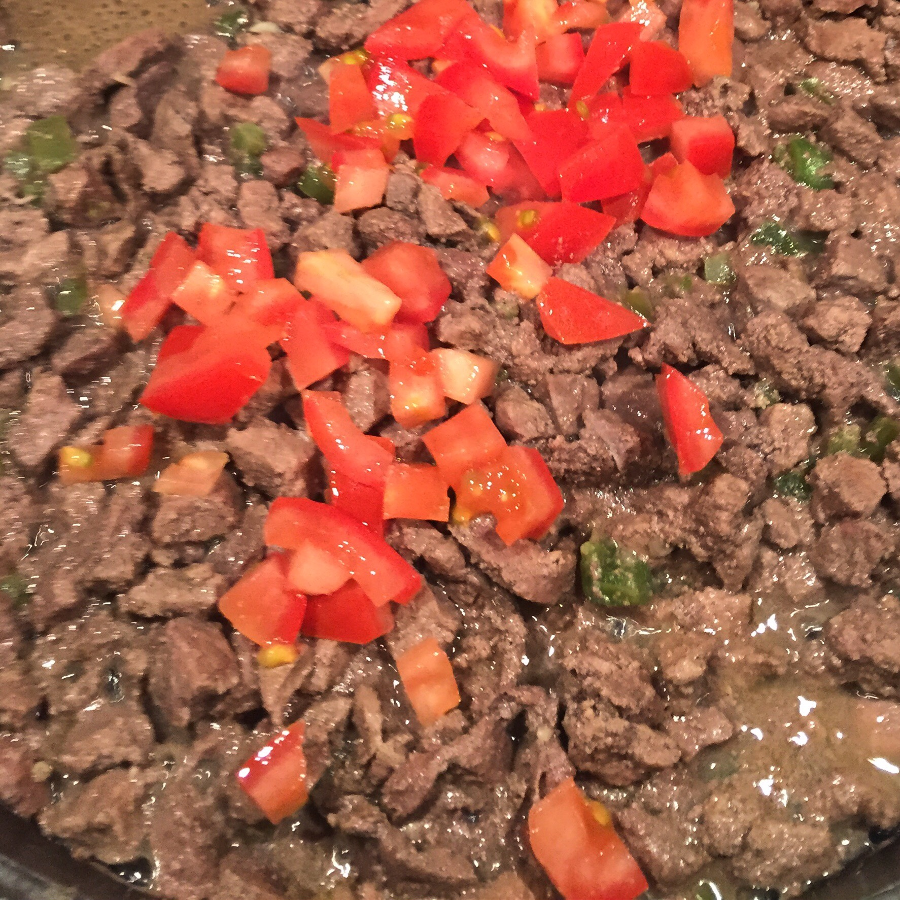 Alexandrian beef liver: Kibda Iskandrani | SCARF GAL FOOD